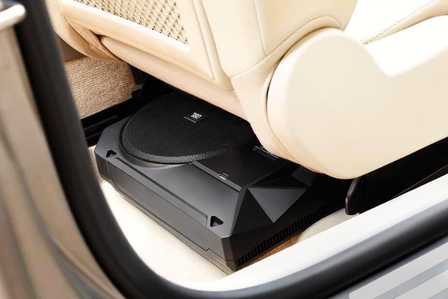 How To Connect Subwoofer To Car Stereo Without Amp